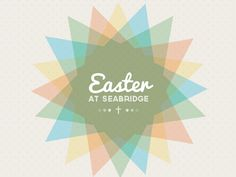 Dribbble - Easter at Seabridge by Tiffany Israel