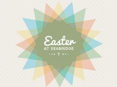 Dribbble - Easter at Seabridge by Tiffany Israel