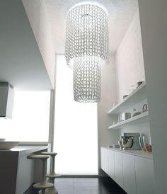 Giogali ceiling light