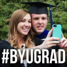 8 must-take BYU graduation day pictures #BYU