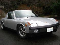 #Porsche #914