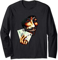 QAnon WWG1WGA Q A Langarmshirt: Amazon.de: Bekleidung Unisex, Graphic Sweatshirt, T Shirt, Anonymous, Sweatshirts, Long Sleeve, Sleeves, Sweaters, Mens Tops