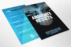 Absolute Strength Promotional Material