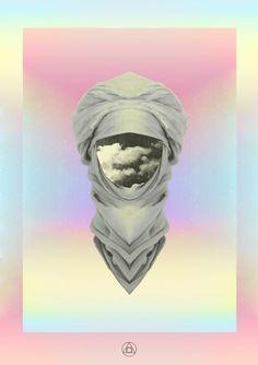 Buamai - Untitled  surrealistic image... idea of hypnagogic