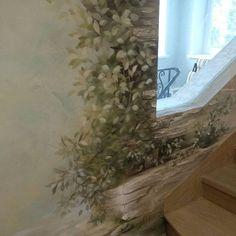 Моя работа, живопись - Валентина Белялова (@valentinabelyalova) Plants, Plant, Planets