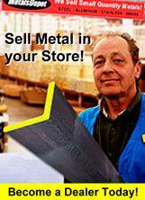 Metals Depot® - Buy Metal Online! Steel, Aluminum, Stainless, Brass
