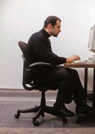 Korrigáld a tartásod, ha előre esik a vállad Chair, Blog, Furniture, Home Decor, Decoration Home, Room Decor, Blogging, Home Furnishings, Stool