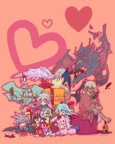 Tags: Yu-Gi-Oh!, Yami Bakura, Bakura Ryou, Pixiv, Studio Gallop, Thief King Bakura, Yu-Gi-Oh! Duel Monsters, Pixiv Id 274942
