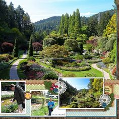 Image result for victoria bc vacation scrapbooking kits
