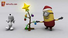 minions christmas | Minions Christmas - YouTube