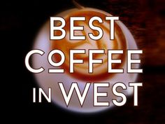 Best Coffee in Amsterdam West - Awesome Amsterdam