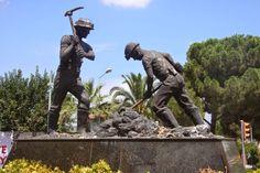 Çapulcuların Sesi...: Soma işçisine birlik ve mücadele kazandıracak...