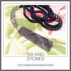 Now available in our shop! Etsy.com/shop/sixandstones #sixandstones #natural #crystals #quartz #amethyst #rose #crystaljewelry #jewels #hippie #coachella #gold #silver #minimalist #simple #stones #metal #atx #texas #local #womenowned #healing #strength #chakra #modern #love #beauty #birthstone #chic #boho