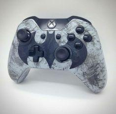 Batman Controller by Acidic Gaming