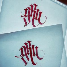 Logo gru for @tattooistgru