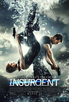 Poster Insurgent 2015