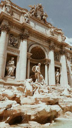 #italy #roma #travel #wallpaper #sculpture #love #rome Angel Aesthetic, City Aesthetic, Travel Aesthetic, Architecture Wallpaper, Art And Architecture, Travel Sights, Shadow Art, Vintage Italy, Wallpaper S