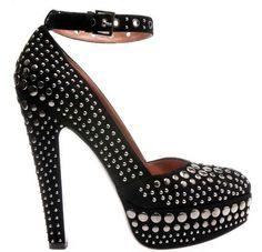 Star #Studded #Heels for Spring 2010 trendhunter.com