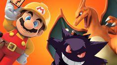 Tras éxito Pokemon Go, Nintendo lanzaría juegos de Mario y Zelda para smartphone. DETALLES: http://www.audienciaelectronica.net/2016/07/tras-exito-de-pokemon-go-nintendo-lanzaria-juegos-de-mario-y-zelda/