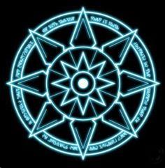DeviantArt: More Like Blue magic circles by MysticalTemptress Magia Elemental, Elemental Magic, Spell Circle, Summoning Circle, Mandala, Magic Symbols, Blue Magic, Steampunk Design, Magic Circle