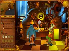 Solve over 270 puzzles.May's Mysteries: The Secret of Dragonville Play for free! http://thegamerslair.com/
