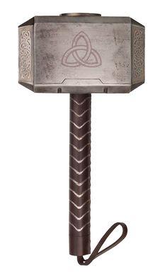 marvel thor hammer tattoo - Google Search