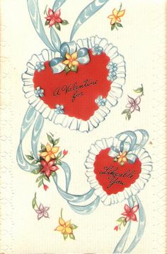 e cards st valentine's day