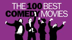 100 Best Comedy Movies - Film - Time Out London