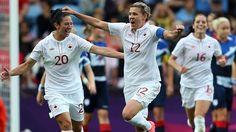 Women Soccer team Canada, Olympics, Soccer, Hero, Sports, Women, Ice Hockey, Popular, Hs Sports
