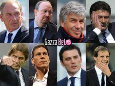 Quale allenatore di calcio sei?