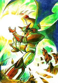 Real Robots, Robot Cartoon, Arte Robot, Mecha Anime, Super Robot, Sci Fi, Deviantart, Manga, Painting