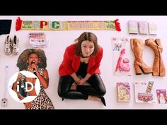 Obsessed: The Sixth Spice Girl - Get ready to spice up your life in the first episode of our Obsessed series, as we enter the weird and wonderful world of Liz West, who has the Guinness World Record for having the largest collection of Spice Girls memorabilia of all time.