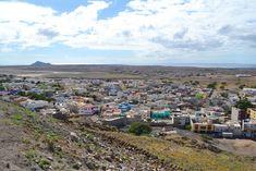 Bezienswaardigheden Sal, Kaapverdië | Reisdoc.nl Cape Verde, Mountains, Nature, Travel, Viajes, Naturaleza, Destinations, Traveling, Trips