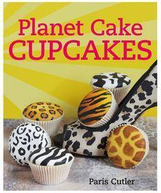 Planet Cake - Cupcakes by Paris Cutler