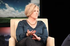 Shame and vulnerability researcher Dr. Brené Brown is a big proponent of allowing yourself to open up and be vulnerable. But even this candid public speaker and author sets limits.