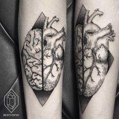 Si te gustan los tatuajes y eres un perfeccionista enloquecerás con estos increíbles diseños | Upsocl
