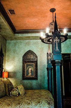 Details & Interiors