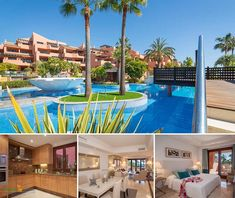 Fantastic penthouse on the beachfront of the New Golden Mile, excellent location on the beach and a few meters walk from shopping center and 10 minutes drive from Puerto Banus… Luxury Property For Sale, Puerto Banus, 2 Bedroom Apartment, Apartments For Sale, Shopping Center, Beach, Outdoor Decor, Home, House