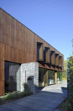 Kasel / Architekten Stein Hemmes Wirtz
