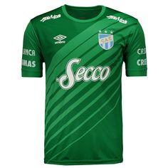 Camisa Umbro Clube Atlético Tucumán Goleiro Third 2017 Somente na  FutFanatics você compra agora Camisa Umbro ebf9f5aa9b106
