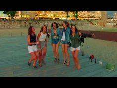 Sunset Party Figueira da Foz Aerial View - 11th July 2015 - RFM/SOMNII -...