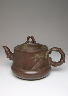 Antique Chinese Yixing teapot by SimonCurtisAntiques on Etsy