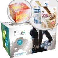 Forever F.I.T.2 – Ultra Vanilla & Chocolate – Cinnamon PRO X²™
