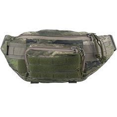 Wisport Gekon Waist Pack ATACS iX -- Be sure to check out this awesome product. (This is an affiliate link) Assault Pack, Tactical Belt, Waist Pack, Edc, Packing, Tools, Sport, Amazon, Awesome