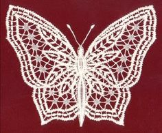 Mariposas - Taller de Encajes - Веб-альбомы Picasa