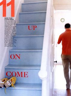 Google Image Result for http://blog.purehome.com/wp-content/uploads/2011/09/Staircase-Words.jpg