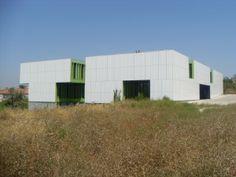 Madan Park Building,  PPST Arquitectura  Monte da Caparica (bei Lissabon, südl. ) Portugal | MIMOA