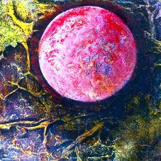 Chen, Abstract Art, Painting, Cool Stuff, Instagram Posts, Artist, Design, Painting Art, Artists