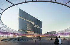 Library Berlin-DMAA