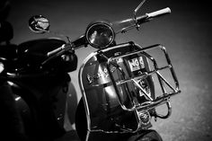 The Scooterist: Daily photo